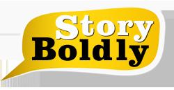 Story Boldly Logo