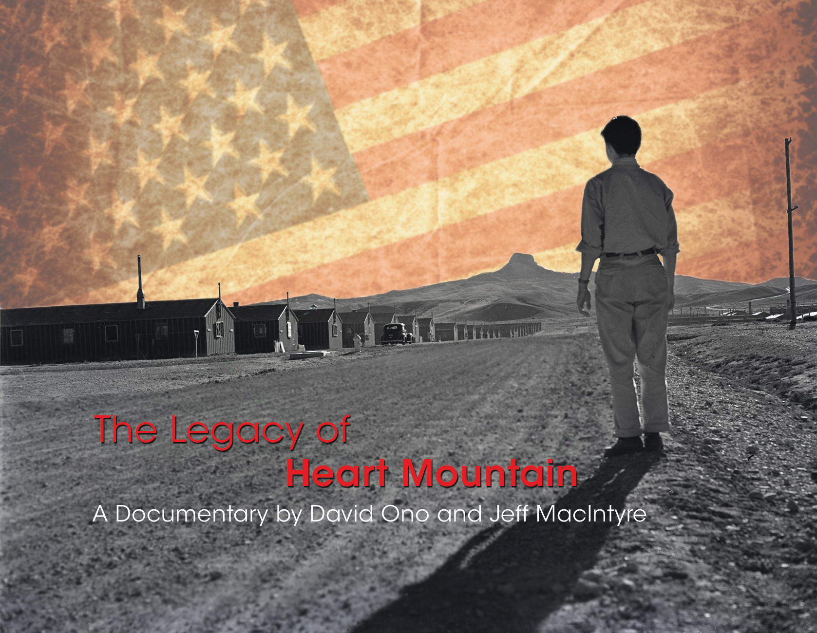 Legacy of Heart Mountain