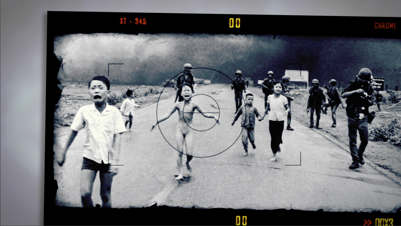 Power of a Picture: The Napalm Girl