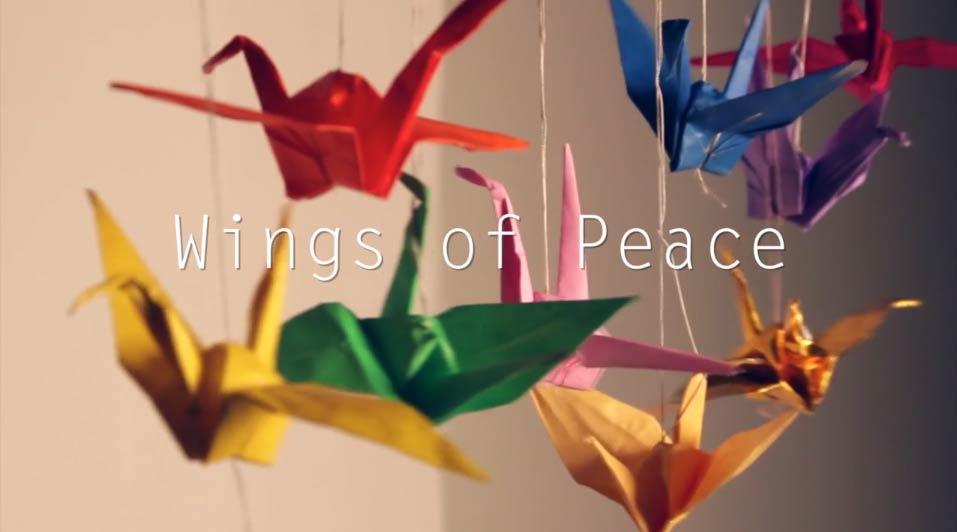 Laos: Wings of Peace